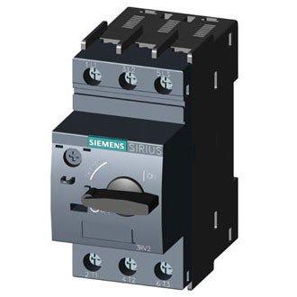 Motorschutzschalter von Siemens