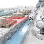 3D-LIDAR Mehrlagenscanner Pepperl+Fuchs