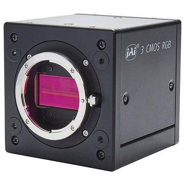 4K-Prisma-Farbzeilenkamera