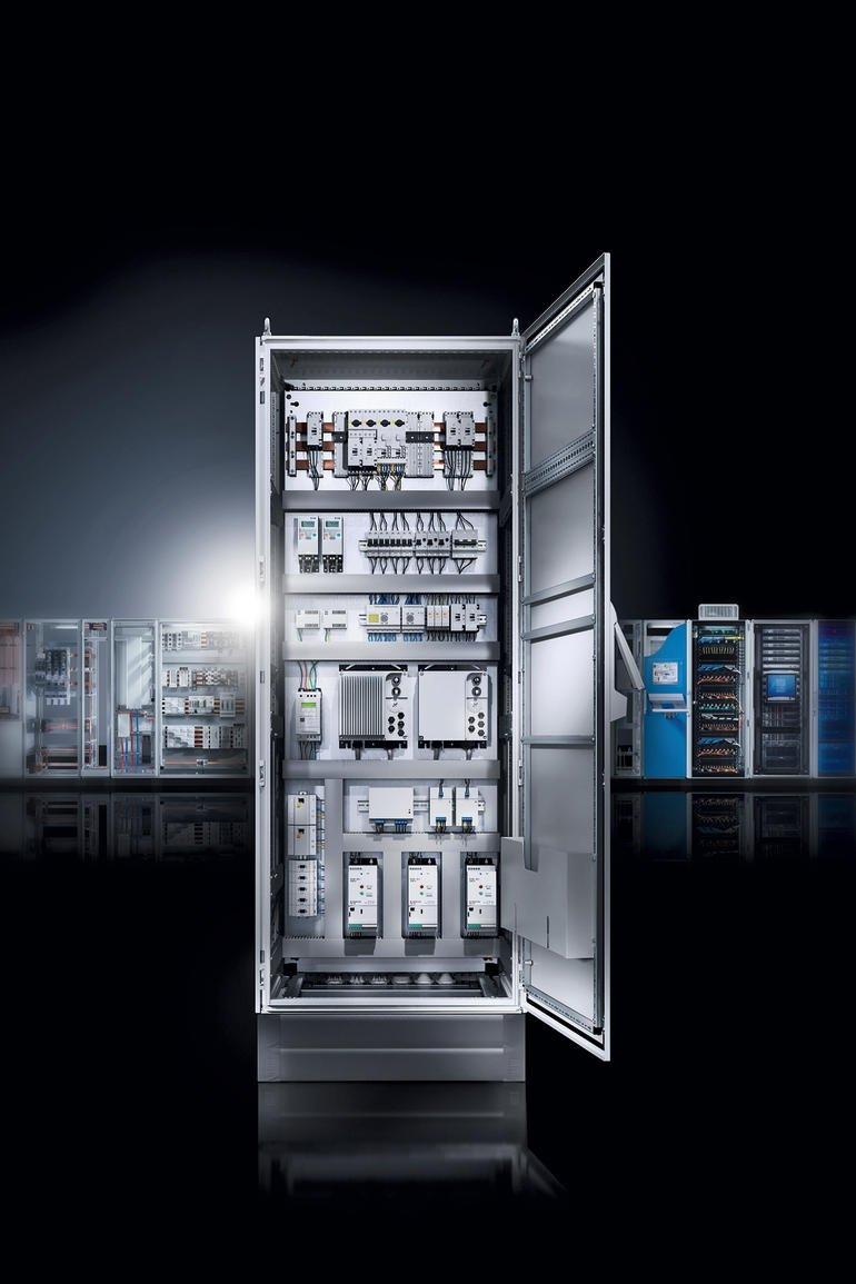 elektro AUTOMATION Webinar: Schaltschranksystem für hohe Effizienz ...