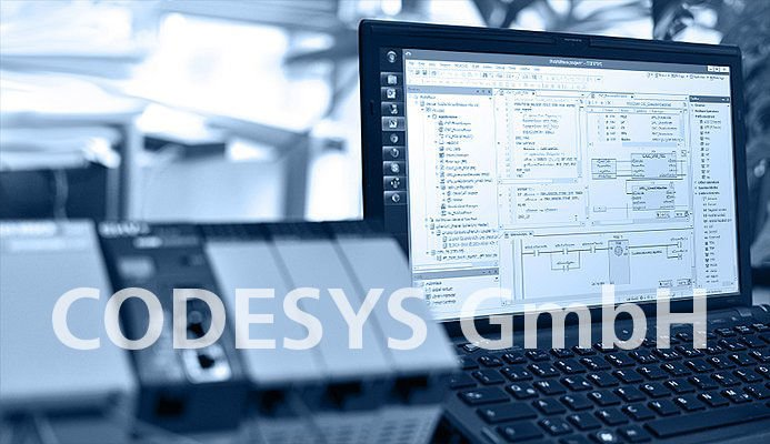 3S-Smart Software Solutions Codesys