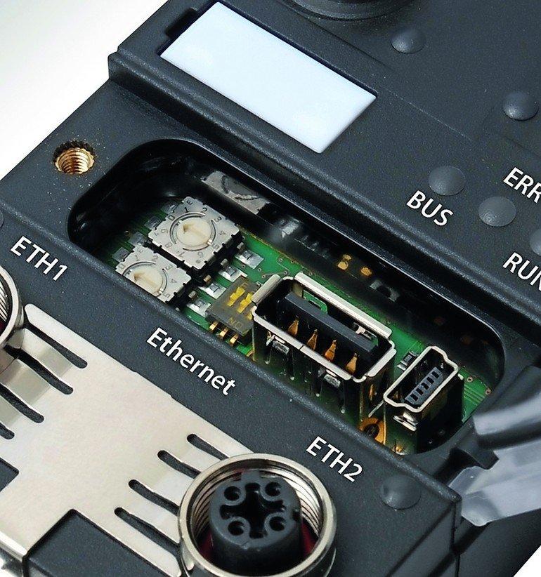 Middleware bindet RFID-Lösungen direkt in ERP-, MES- und andere