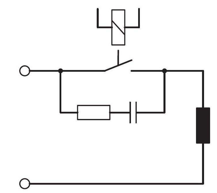 Grundlagen der Relais-Technik Welches Relais für welche Aufgabe ...