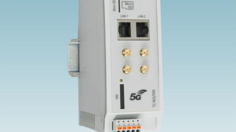 5G-Router Phoenix Contact