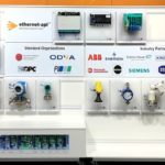 APL-Demonanlage mit Komponenten aller Projekt-Teilnehmer.jpg