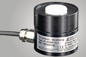 Strahlungssensor FLAD 03 VL 1