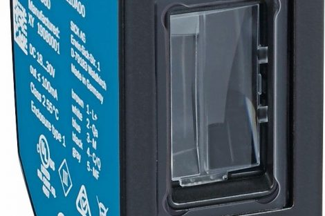 sick Array-Sensoren verpackungsmaschinen
