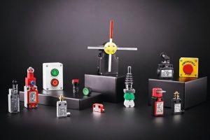 Auer-Signalgeräte-Contor-Automation-Industriekomponenten siemens