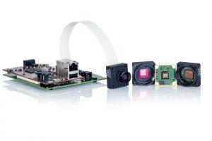 Embedded-Vision-Lösungen