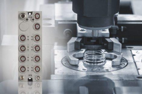 B&R stellt Torzeit-Messmodul für Maschinen- und Prozessmonitoring vor