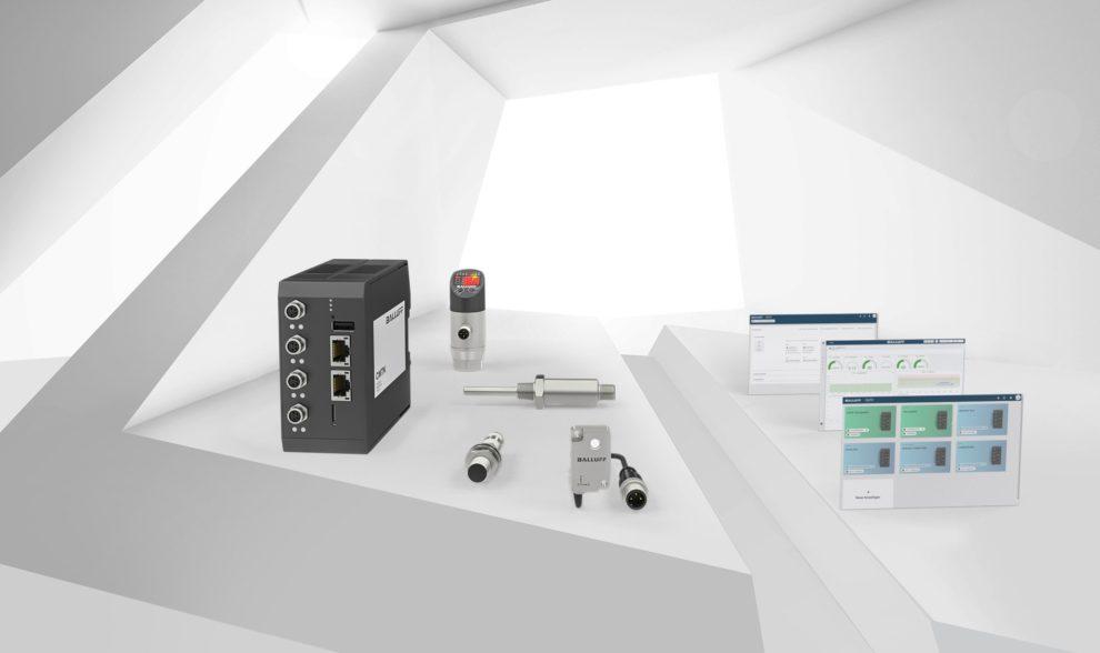 Toolkit für das Condition-Monitoring