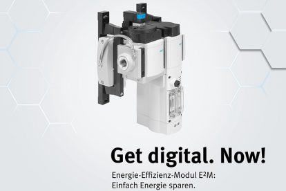 Energie-Effizienz-Modul
