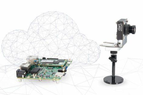 Basler Embedded-Vision-systemen künstliche intelligenz machine-learning-applikationen bildverarbeitung