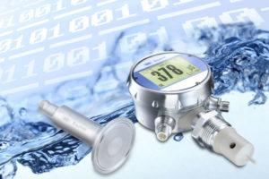 Baumer Druck- und Leitfähigkeitssensoren cccc