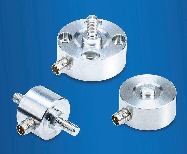 Baumer Standard-Kraftsensoren