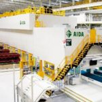 Aida_Engineering steuerungstechnik beckhoff Servopresse