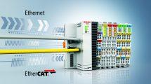Ethercat-TSN-Koppler EK1000