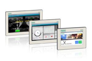 Bedienerschnittstellen-Schneider-Electric-GTUX
