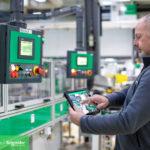Bedienerschnittstellen-Schneider-Electric-Le-Vaudreuil