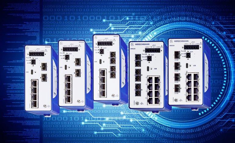 Managed Switch der nächsten Generation