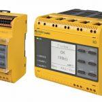 DC-Industrie: Isolationsüberwachung und Differenzstrommessung isolationsüberwachungsgerät bender