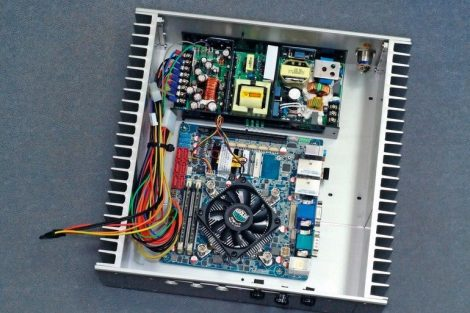 Magic Power Technology TRS-Star industrie-pc