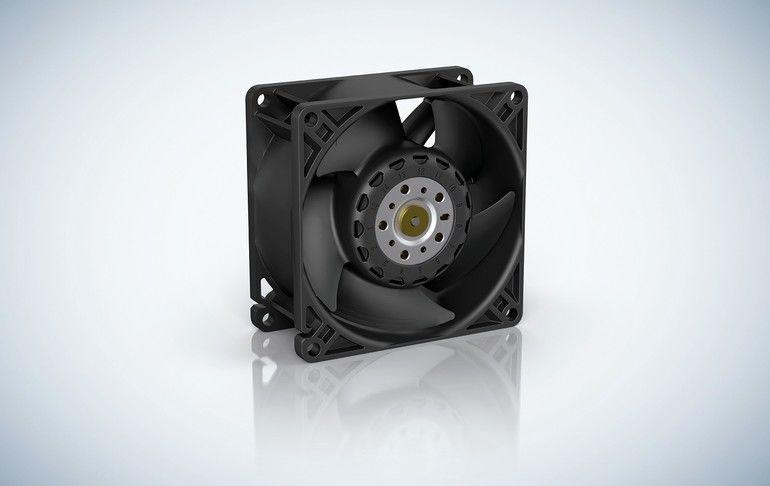 ebm-papst AxiForce Kompaktlüfter