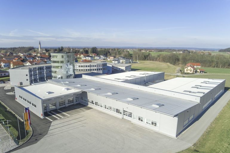 Büroarbeitsplätze Schulungsräume und Produktionsflächen
