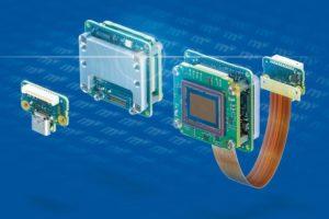 Board-level-Kameraserie Matrix Vision Embedded-Vision-Baukasten