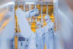 Bosch-Smart_Factory-Halbleiterfertigung