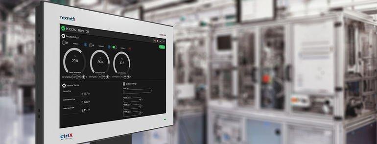 Webbasierte_Maschinenbedienung_mit_der_Visualisierungssoftware_von_Smart_HMI