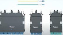 CS-Stecker-Panduit-Rechenzentren-Rack