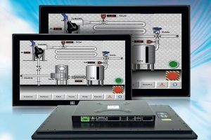 Comp-mall Industrie-Monitor