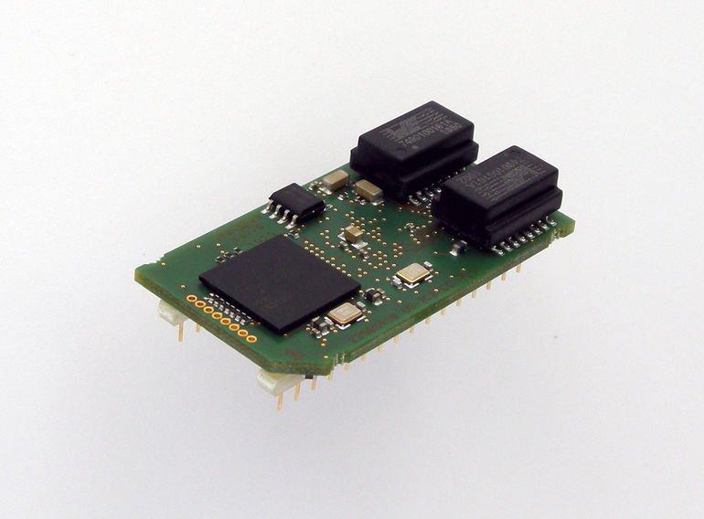 ready-to-use Ethercat-Schnittstelle Deutschmann automation Unigate IC2 Ethercat