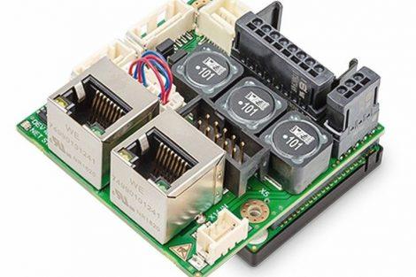Maxon Motor bietet Condition Monitoring als Mehrwert