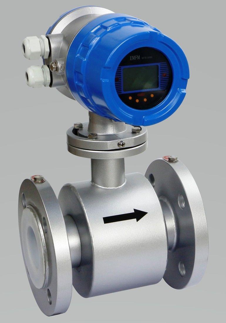 Eletta Durchflussmessgerät EMF-Serie