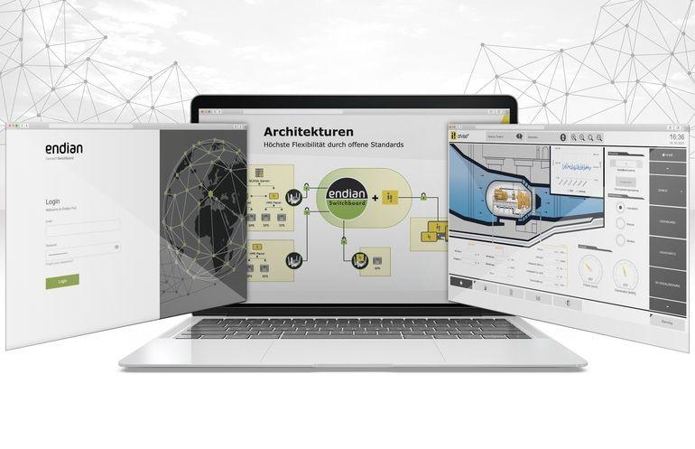 Endian_Secure_Digital_Platform_und_Atvise_von_Bachmann_Visutec_
