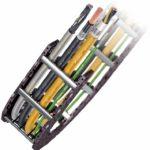 Energieführungssysteme-Kabelschlepp-Traxline