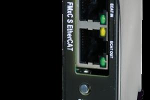 FeldbuserweiterungFiesslermodulare Sicherheitssteuerung FMSC