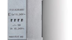 Einschalten von LED-Beleuchtung