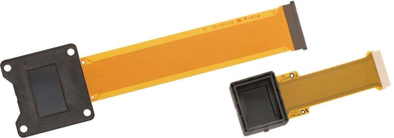 OLED-Mikrodisplays