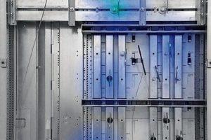 Fraunhofer IPMS RFID Sensorsystem Schaltanlagen