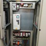 Frequenzumrichter-ABB