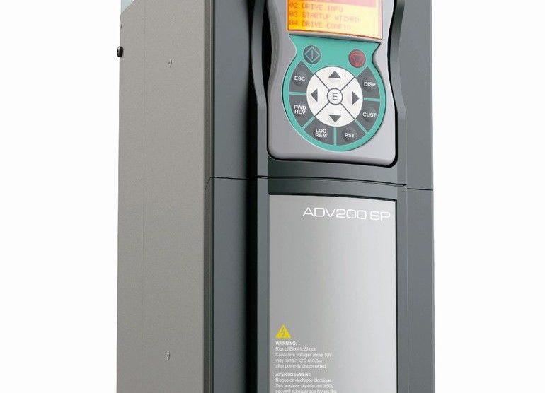 Frequenzumrichter-ADV200-SP-Gefran Solarbetriebene Pumpen