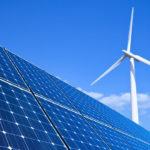 Frequenzumrichter-Gefran-Solarbetriebene Pumpen