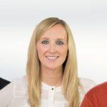 Die Geschäftsführung von Automation24: Katharina Messerschmidt, Thorsten Schulze, Madhu Venkatesan.