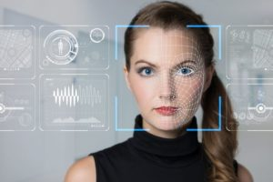 Gesichtserkennung-Omron-Software