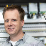 Dominik_Mohr,_Projektleiter_Automatisierung_bei_Hanseatic_Power_Solutions