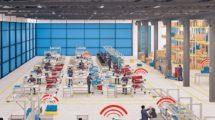5G 0G Wireless unitronic siemens telekom sigfox
