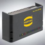 RFID-Reader für den Einsatz in der Anlage